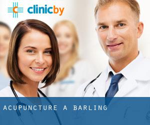 Acupuncture à Barling