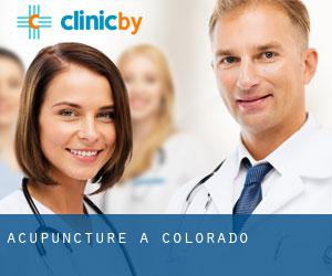 Acupuncture à Colorado