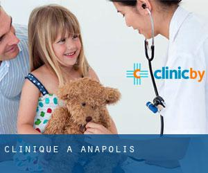clinique à Anápolis
