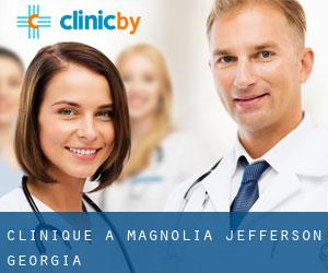 clinique à Magnolia (Jefferson, Georgia)