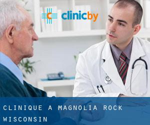 clinique à Magnolia (Rock, Wisconsin)