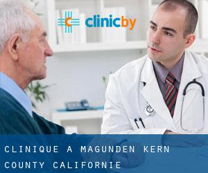 clinique à Magunden (Kern County, Californie)