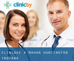 clinique à Mahon (Huntington, Indiana)