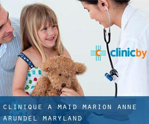 clinique à Maid Marion (Anne Arundel, Maryland)