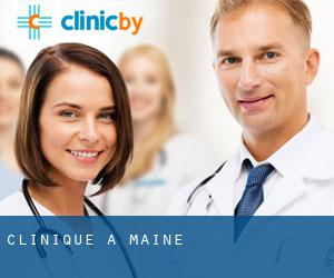 clinique à Maine