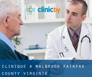 clinique à Malbrook (Fairfax County, Virginie)