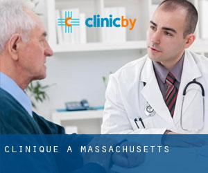clinique à Massachusetts
