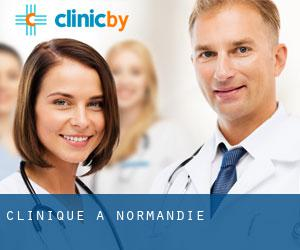 Clinique à Normandie