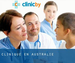Clinique en Australie