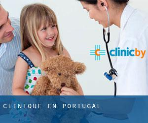 Clinique en Portugal