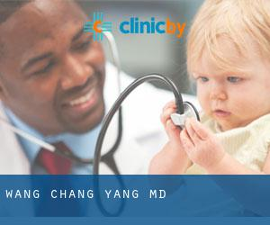 Wang Chang-Yang, MD